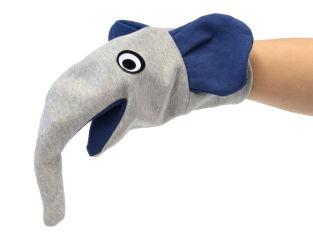Elefant_Handpuppe_ehrtweibchen